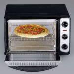 Severin-TO-2034 Pizzaofen im Vergleich